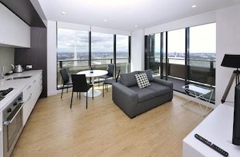 墨爾本歐普斯服務式公寓飯店