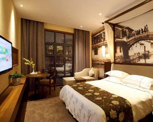 View Hotel Soochow, Suzhou