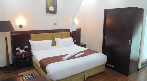 Vistana Hotel, Bahir Dar Special Zone