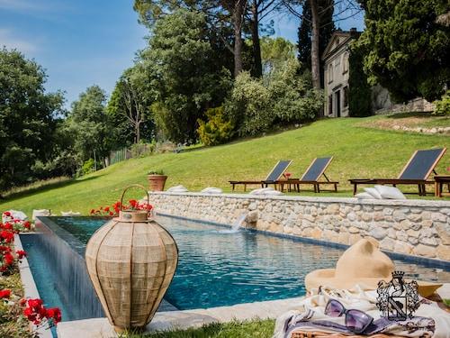. Villa Verecondi Scortecci