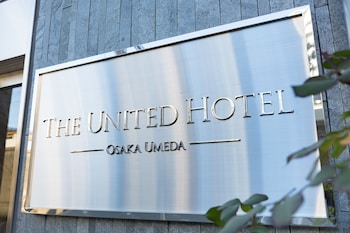 The United Hotel Osaka Umeda - Featured Image