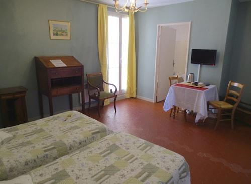 l'oustau, Bouches-du-Rhône