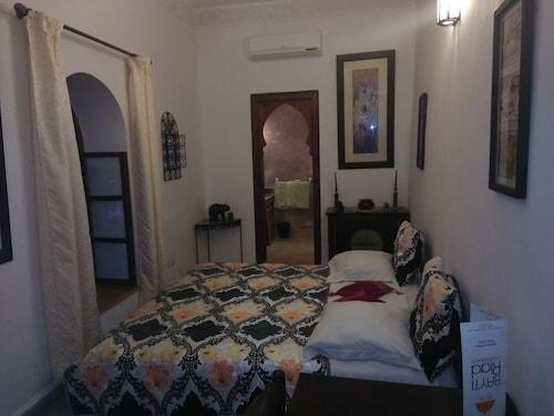 Riad Bayti, Marrakech