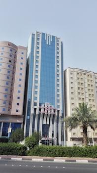 阿爾瓦立德大廈飯店