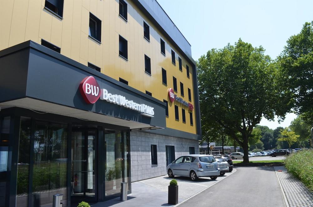Best Western Plus Marina Star Hotel Lindau Lindau Bodensee
