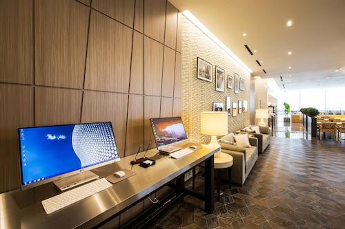 SOLARIA NISHITETSU HOTEL Busan, Busanjin