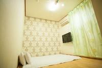 傳統客房 (Semi Ondol)