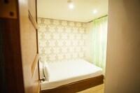 Semi Double Room