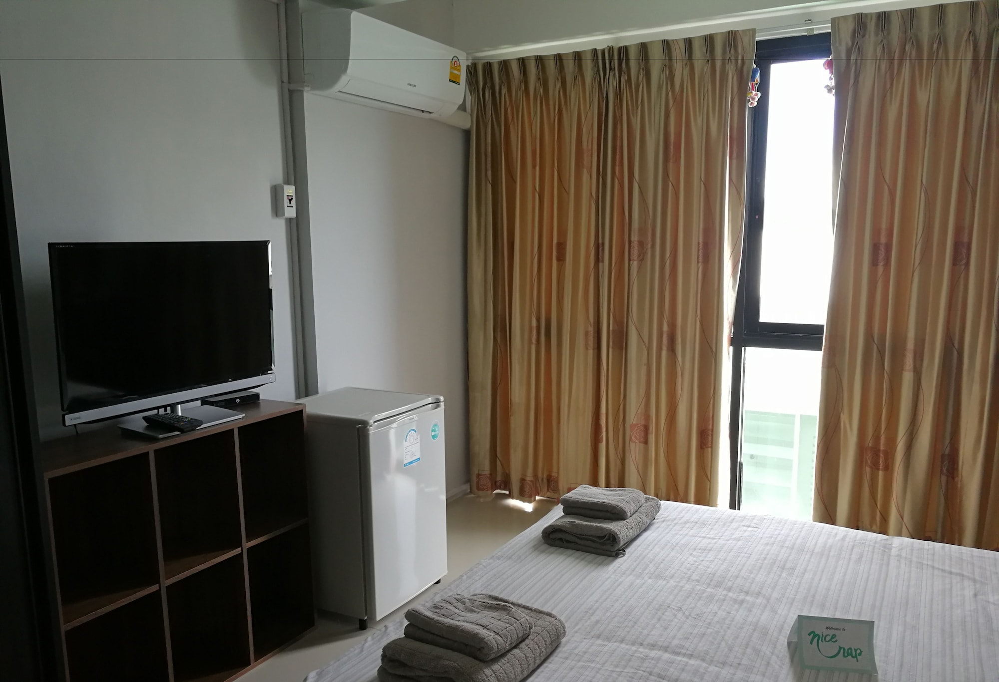 Nice Nap Hostel, Pulau Phuket