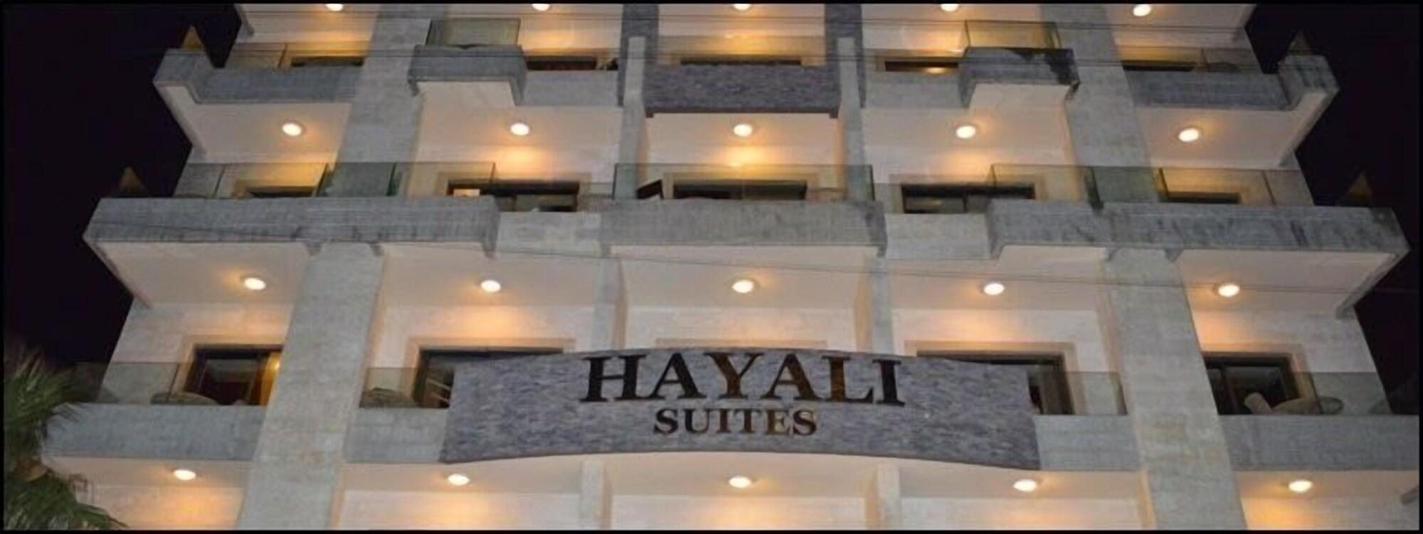 Hayali Suites, Kasrouane