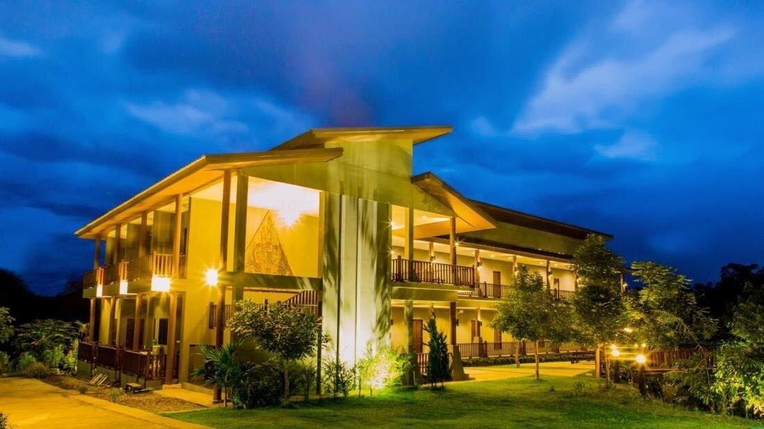 Baan Pailyn Resort Lamphun, Li