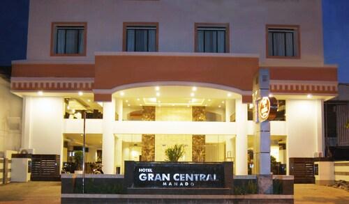 HOTEL GRAN CENTRAL, Manado