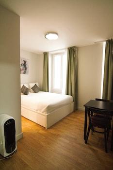 Hotel - Hôtel Le Daly's