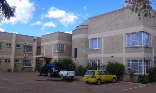 The Nest Lodge, Francistown