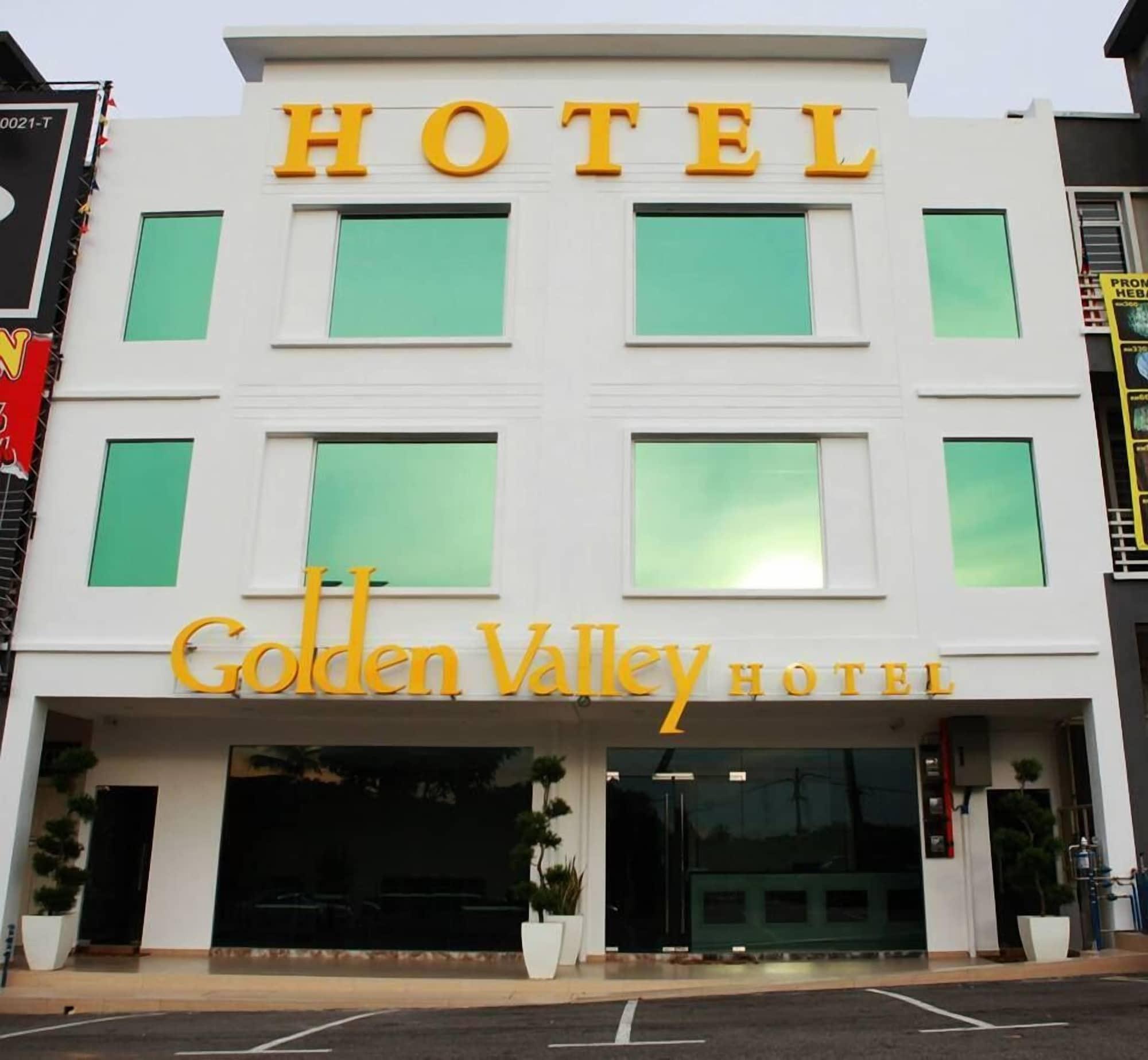 Golden Valley Hotel, Kota Melaka