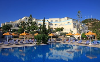 Smartline Arion Palace - All Inclusive - Adults Only