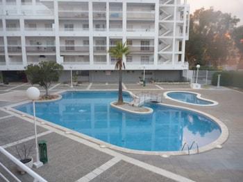 柯斯塔多拉多海岸公寓飯店