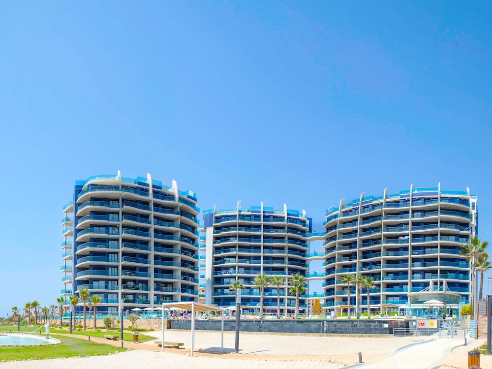 Sea Senses Apartments - Marholidays