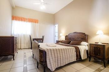 帕拉達飯店