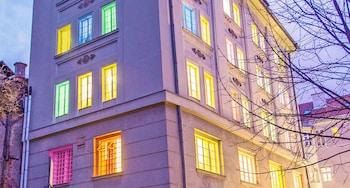 Hotel - Chillout Hostel Zagreb