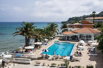天堂海灘飯店