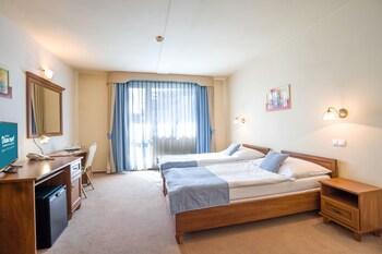 Comfort İki Ayrı Yataklı Oda, 1 Yatak Odası