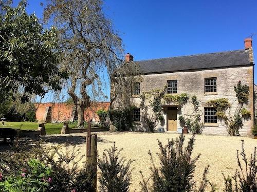 . Huxham Farmhouse
