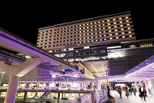 . JR Kyushu Station Hotel Kokura