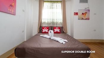 ZEN ROOMS SULIT DORMITEL MANILA
