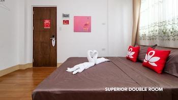 ZEN ROOMS SULIT DORMITEL MANILA Room