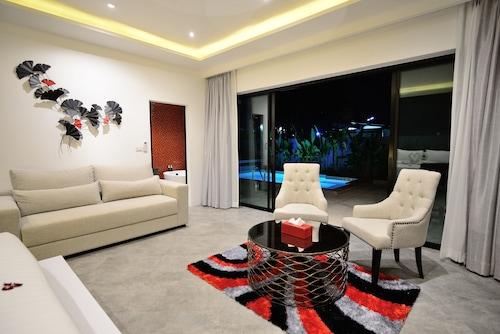 Pumeria Resort Phuket, Thalang