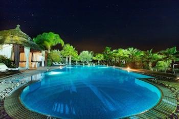 克薩爾薩爾哈飯店