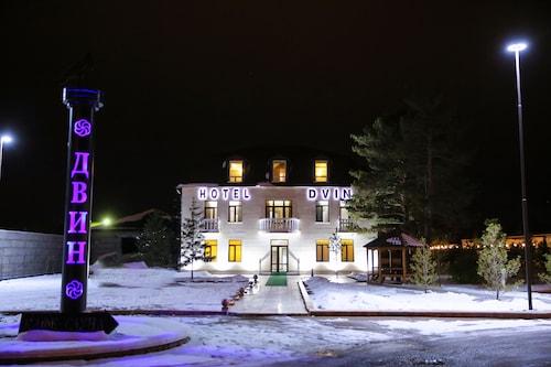 . Hotel Dvin