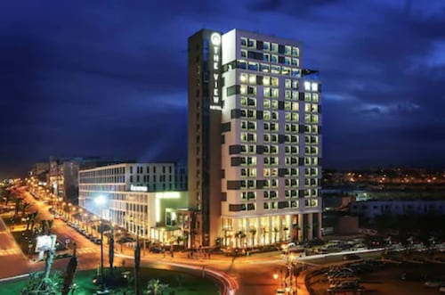 . The View Hotel Rabat