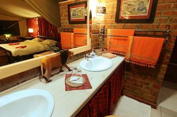 安哥拉非洲奢華精品奈洛比營地飯店
