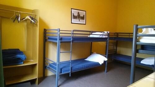 Hostel Van Gogh Brussels, Bruxelles