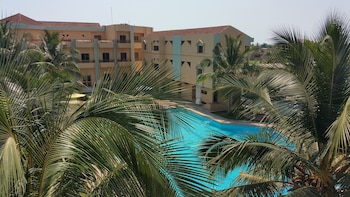 Hotel GHIS Palace