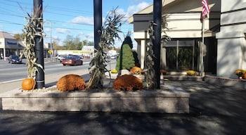 Hotel - Attleboro Motor Inn