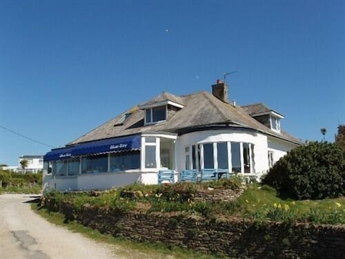 . Blue Bay House