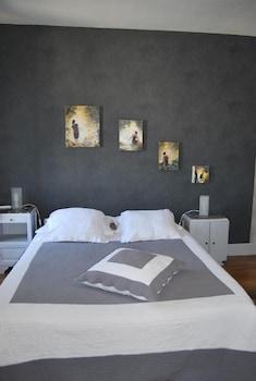 Comfort Tek Büyük Yataklı Oda, Banyolu/duşlu, Şehir Manzaralı