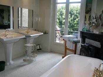 Premium İki Ayrı Yataklı Oda, Özel Banyo