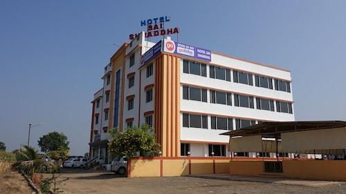 HOTEL SAI SHRADDHA, Ahmadnagar