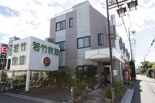 Wakatake Ryokan, Kawagoe