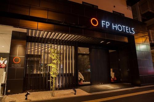 FP HOTELS South-Namba, Osaka