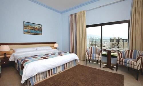 Byblos Palace Hotel, Jubail