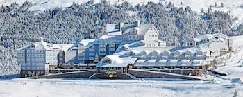Ağaoğlu My Mountain Hotel - All Inclusive
