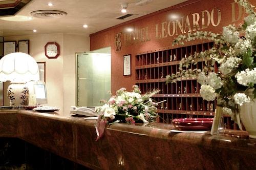 . Hotel Leonardo Da Vinci