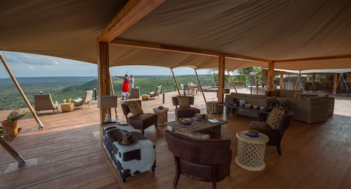 Loisaba Tented Camp, Laikipia North