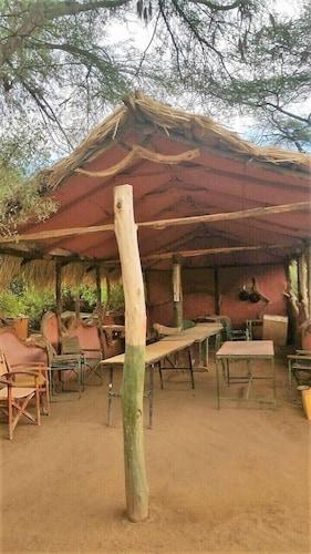 . Samburu Riverside Camp