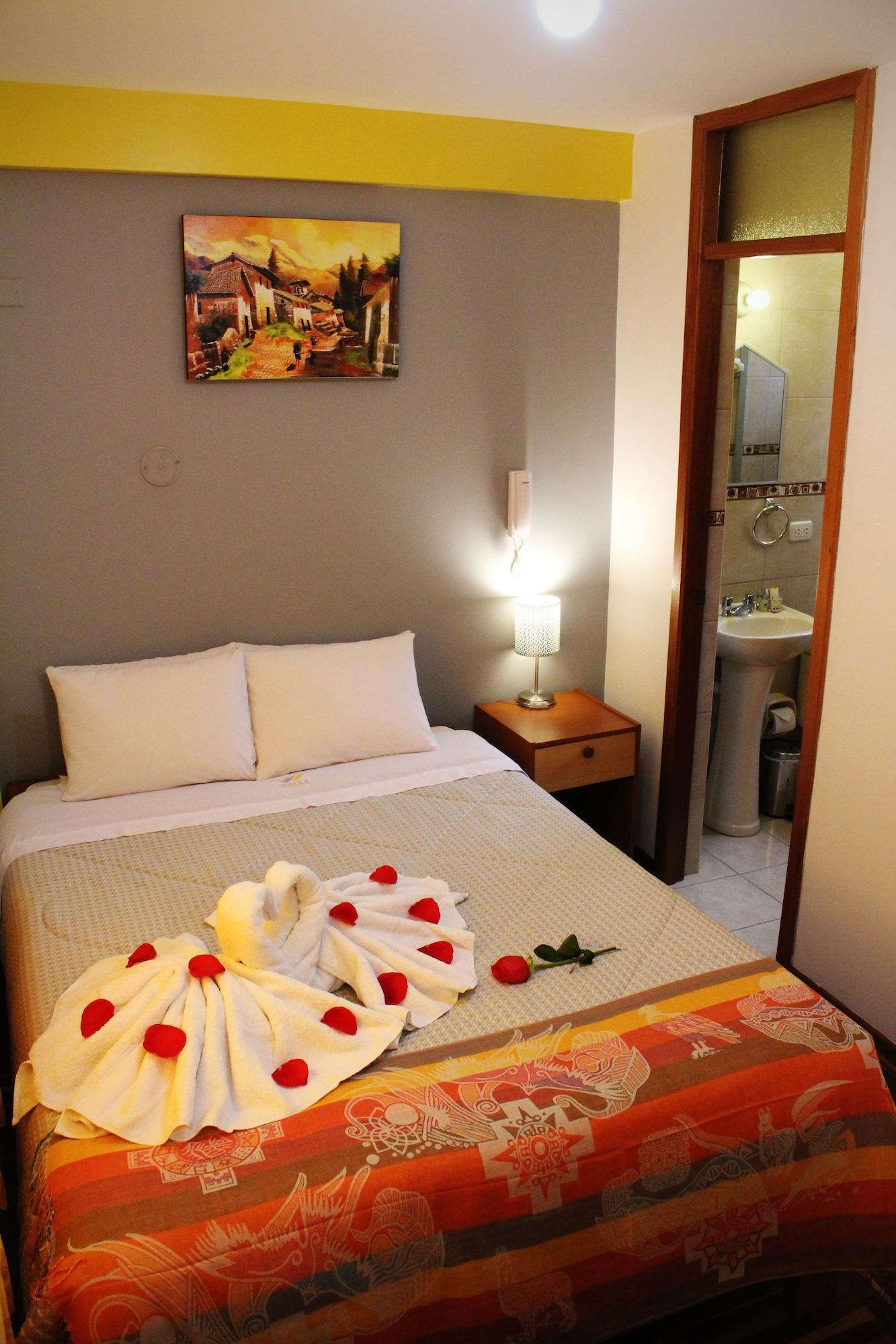 Wayra Dreams Hotel, Cusco